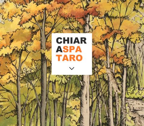 Chiata Spataro - Pontedera - Anno 2019