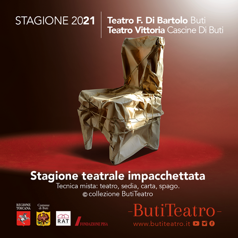 Buti Teatro 2021