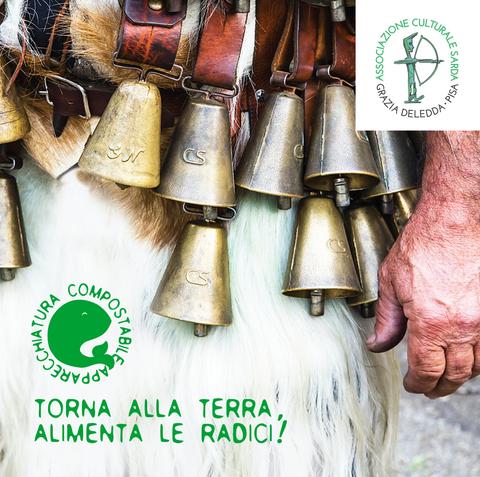 Associazione Sarda Grazia Deledda  - Pisa - Anno 2019