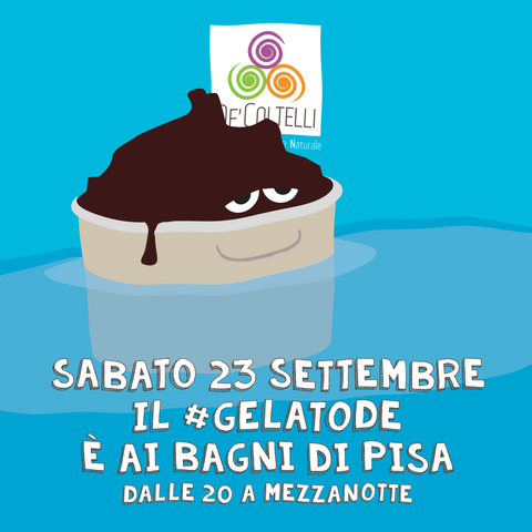 Gelateria De' Coltelli