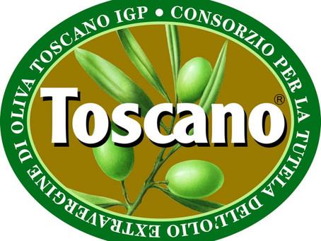 Comunicare l'Olio Extravergine di Oliva Toscano IGP