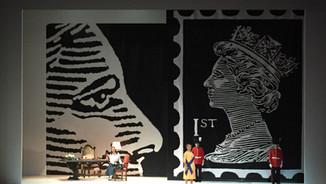 Elisabetta Regina d'Inghilterra - Rossini