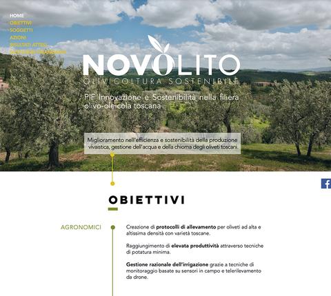 Novolito - Grosseto - Anno 2020