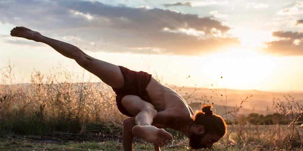 Ritiro di ferragosto ashtanga yoga e percorsi in natura