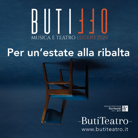 ButiTeatro  - Buti (PI) - Anno 2020