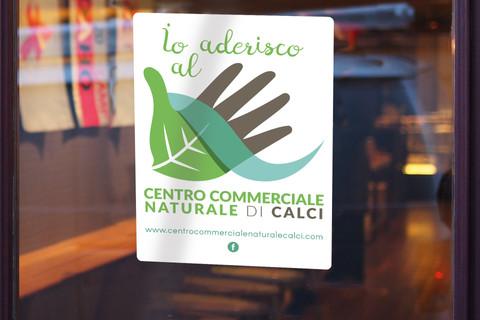 Centro Commerciale Naturale Calci