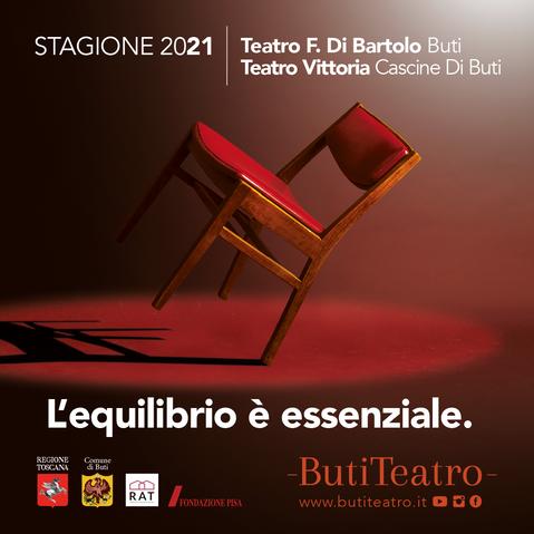 Buti Teatro  2020/21