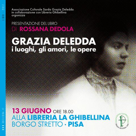 Associazione Culturale Sarda Grazia deledda