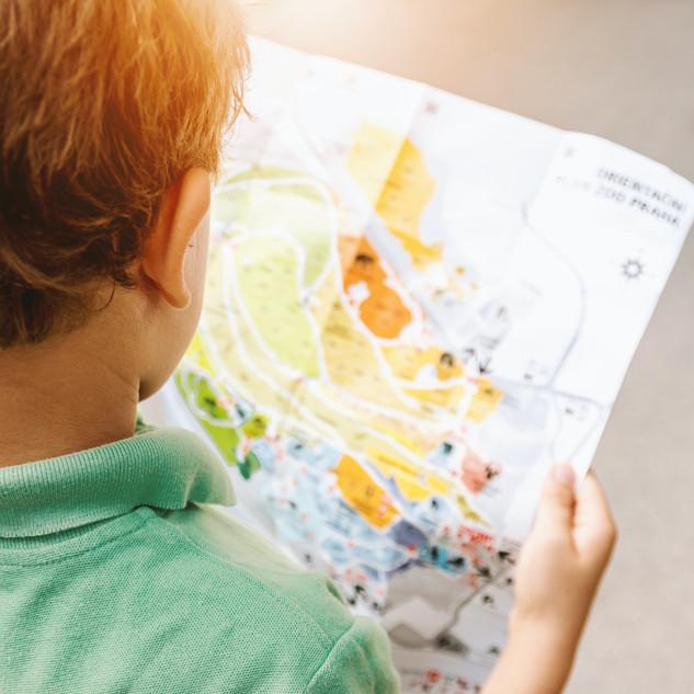 3 reasons to visit Edinburgh Printmakers with kids