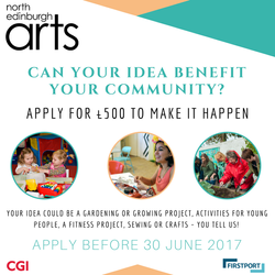Promotion for a new funding programme for Firstport