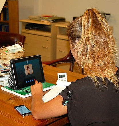 Skype | ZOOM | Global Learning | Distance Learning | Cohasset | Hingham | Scituate | Duxbury | Norwell | Weymouth | Braintree