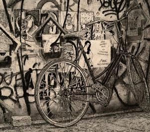 Parole de bicyclette