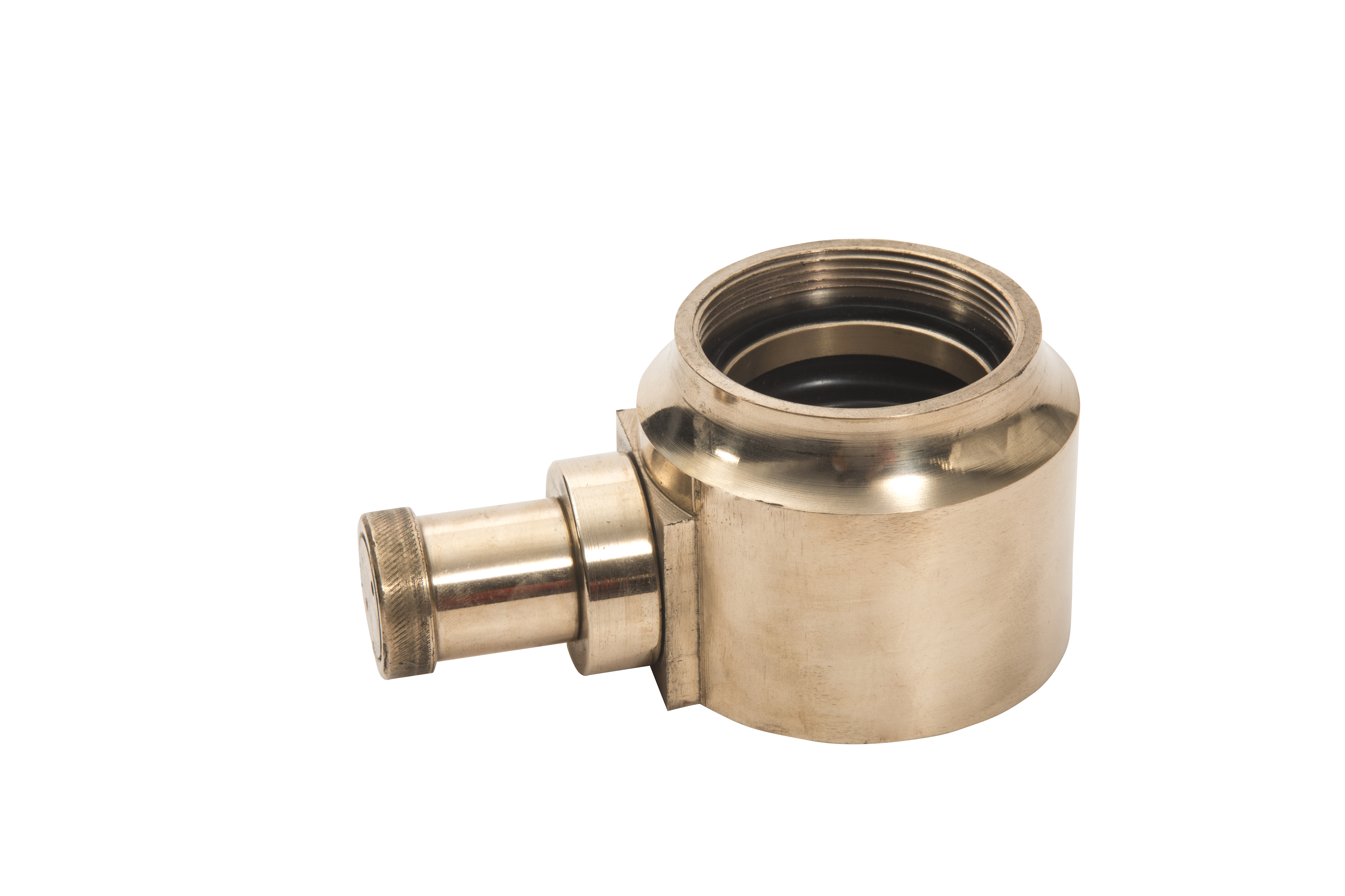 FEMALE COUPLING ASSEMBLY
