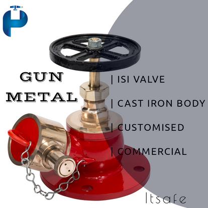 Hydrant Valve - G.M