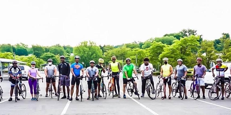 Official 2021 season kick off Frenji Cycling Club Ride
