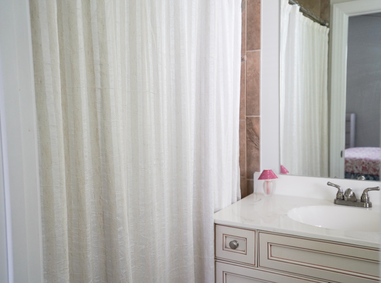 In-law Suite - Bathroom