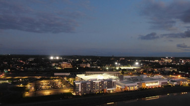 Rivers Casino by Drone