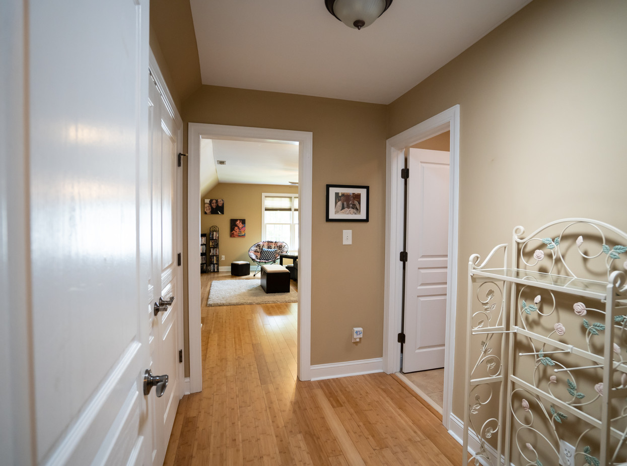2nd Floor Bedroom #3 Master Bedroom Dressing Room and Closet