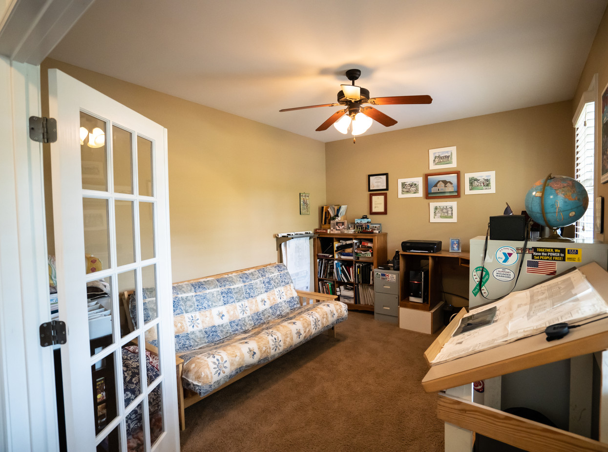 Office or Spare Bedroom