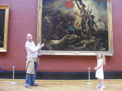 Delacroix point