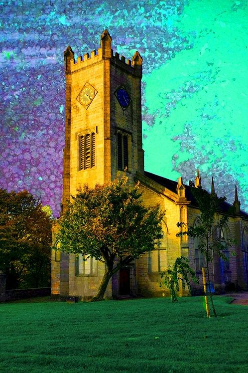 Burns & Old Parish Kilsyth
