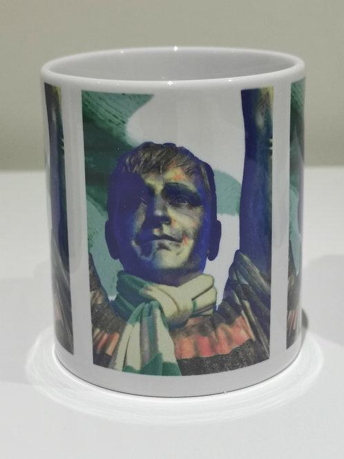 Cesar mug