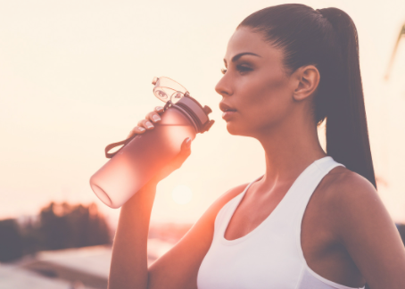 6 Tips for Better Hydration