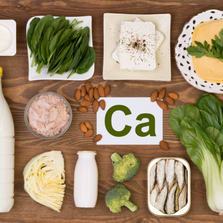 Can You Get Sufficient Calcium On A Plant-Based Diet?