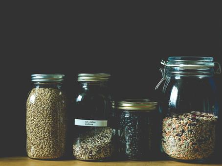 Vanilla Spice Quinoa Breakfast Cereal