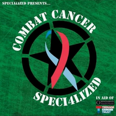 Combat Cancer - Specialized