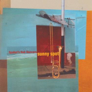 Sunny Spot 2004