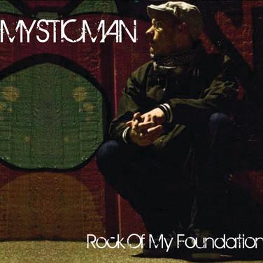 Rock of my foundation (2010)