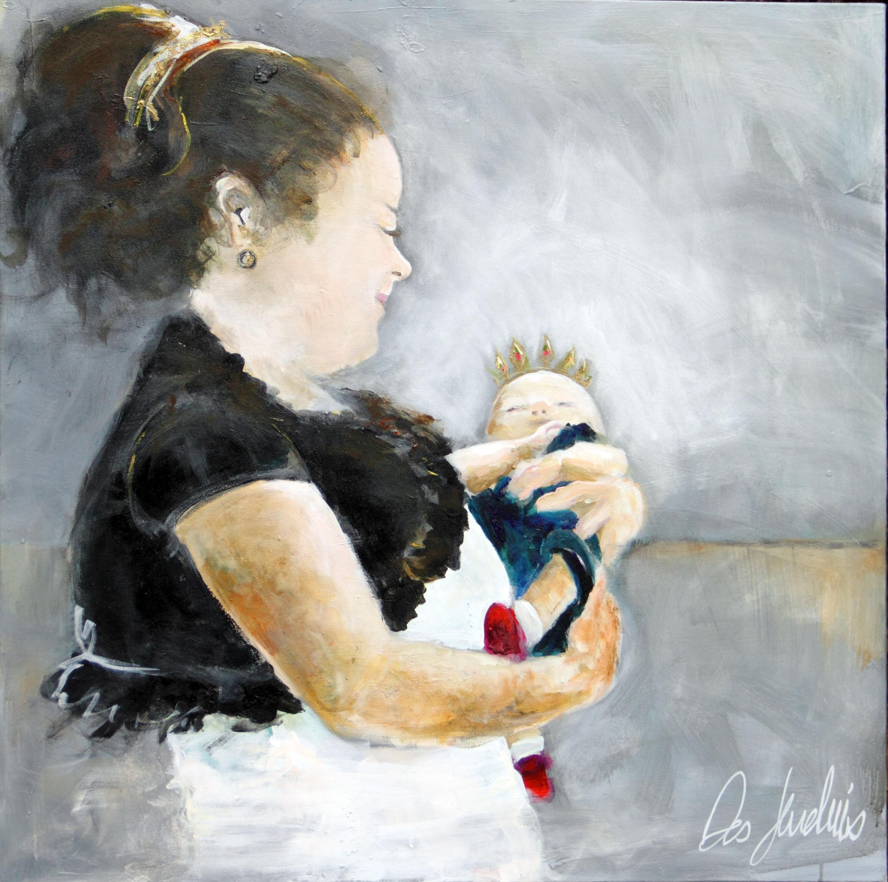 L'ENFANT, UN PRIVILÈGE
