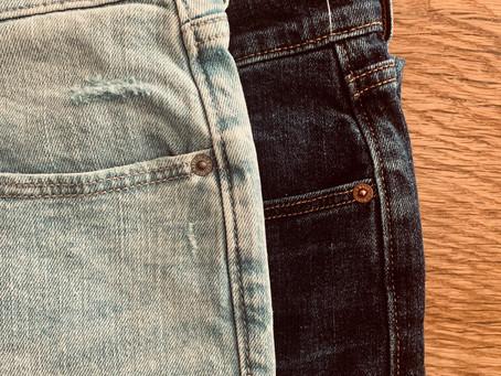 Pants and Postpartum