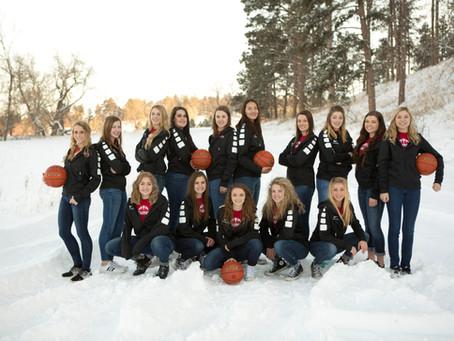 Athletic Enhancement for Girls Basketball!