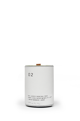 02 KAIA Candle