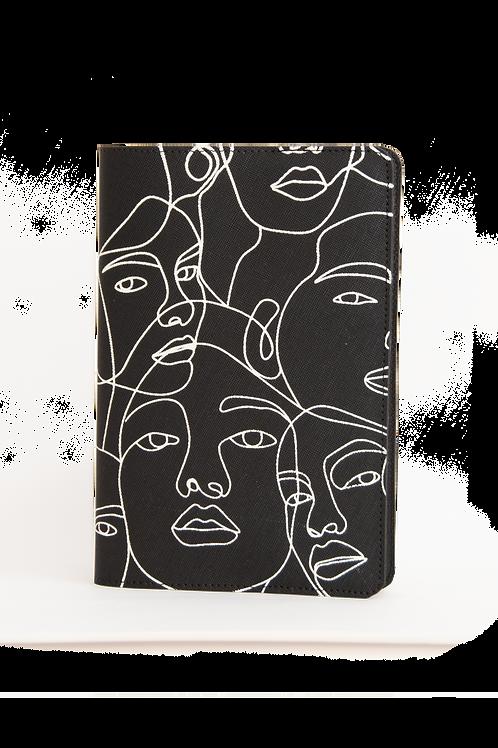 MAWAN Journal Black