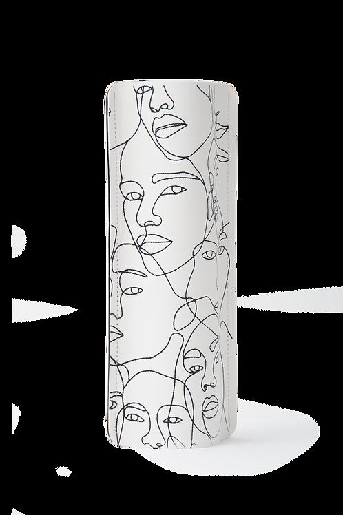 IBU Vase - White