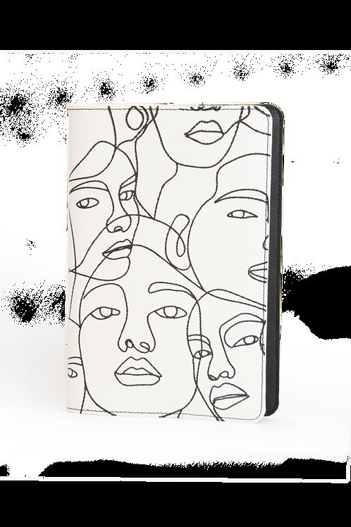 MAWAN Journal White