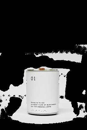 01 KAIA Candle