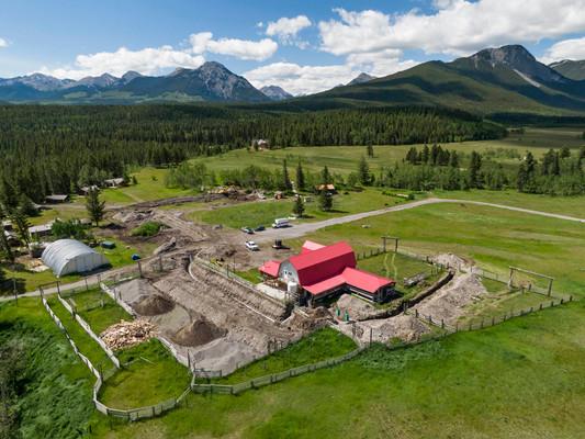 R6 Ranch Redevelopment