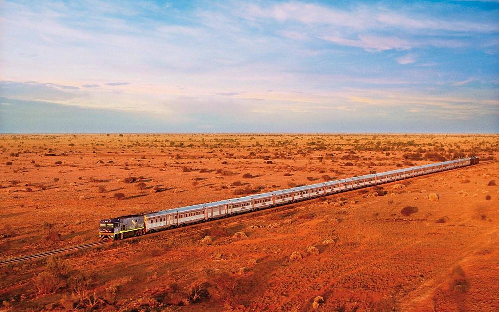 Longest passenger train