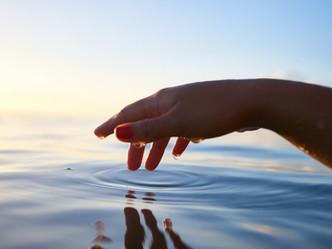 PROPÓSITO AEGEA: A água que dá vida