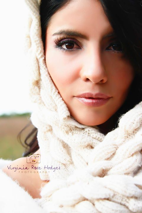 Photography by Virginia Rose Hodges Photography , MUAH Toné Jackson Wardrobe Model_ Vianca Maldonado