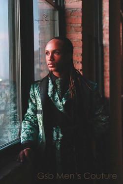 Come see Stylist,MUAH, Model  Toné Jackson at F.A.M.E