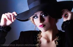 Photography_ Virginia Hodges HMAU_ Toné Jackson AsstLuke Loy  Designer; J-na Haute Couture and fashi