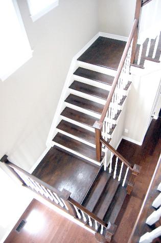 Pre-painted Railings 2
