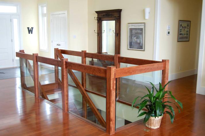 Glass Railing 3