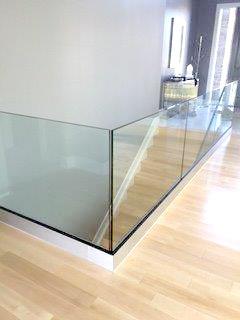Glass Railing 6