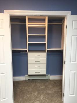 Closet System